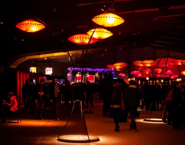 Trans Musicales 2013 Hall X © Trans Musicales_Nico M_web