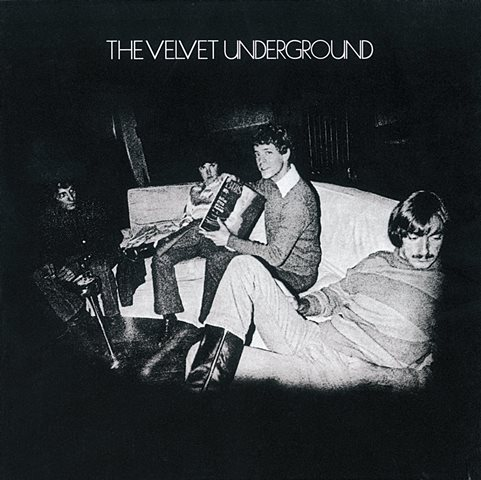 The Velvet Underground Third