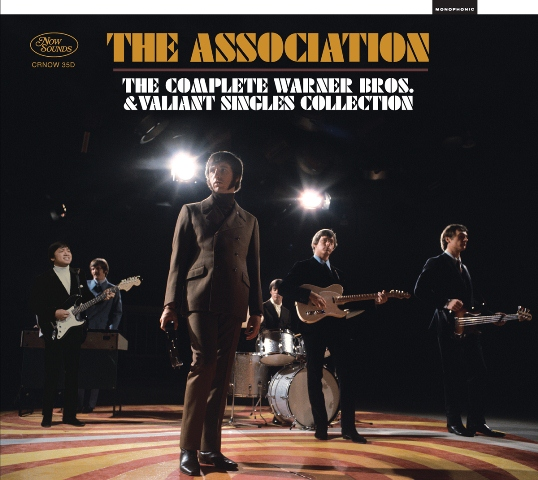 The Association The Complete Warner Bros. & Valiant Singles