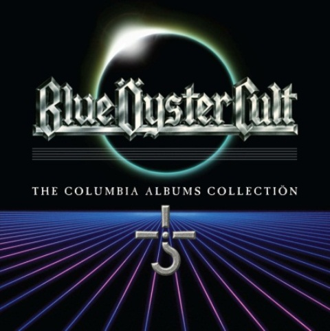 Blue Öyster Cult The Columbia Albums Collection