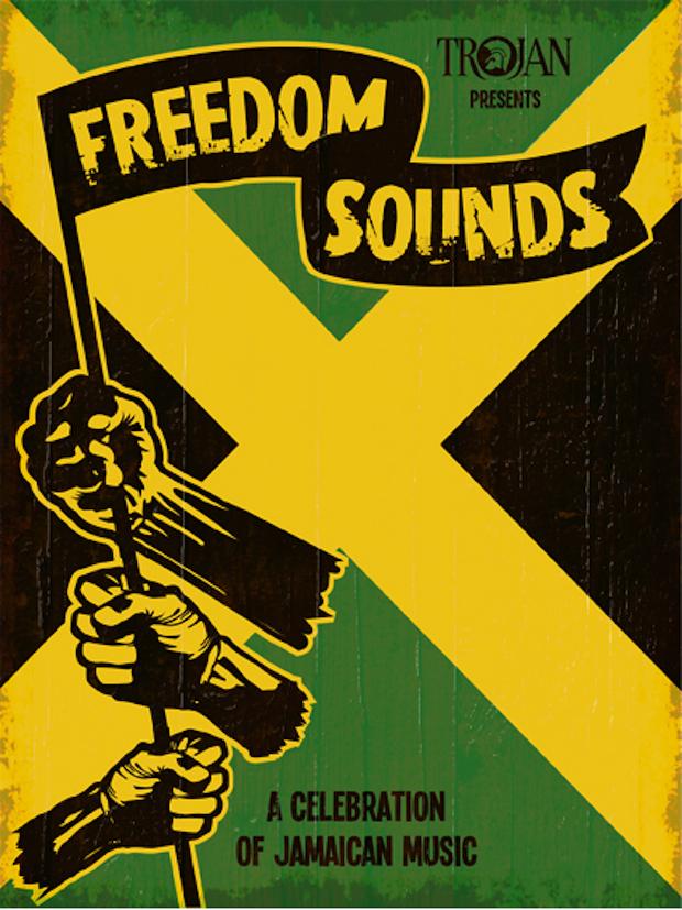 Reissue CDs Weekly: Freedom Sounds, Marilyn Monroe, Modern ...