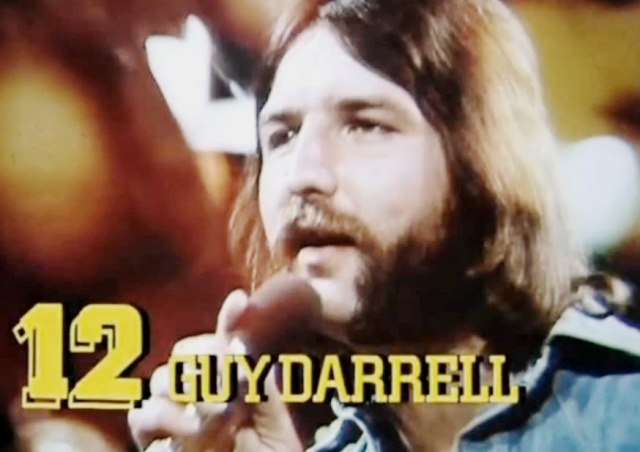 guy darrell_i've been hurt_top of the pops 1973