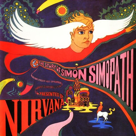 nirvana The Story Of Simon Simopath