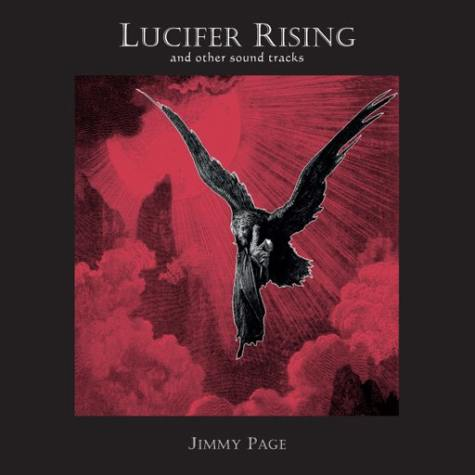 Jimmy Page Lucifer Rising and Other Soundtracks