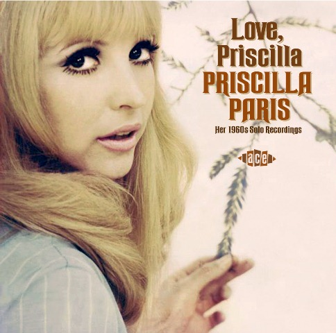 Priscilla Paris Love Priscilla
