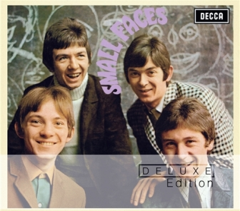 Small Faces Decca Album (Deluxe Edition)