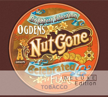 Small Faces Ogden's Nut Gone Flake (Deluxe Edition)