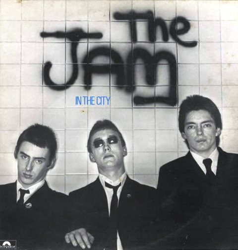 the jam in the city album