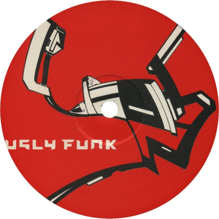 Ugly Funk label