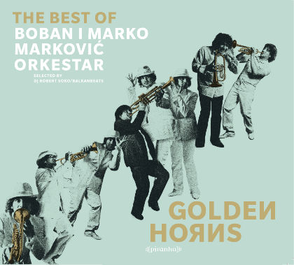 Boban Marković Orkestar - Boban I Marko