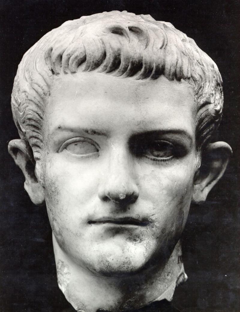 Caligula Nude Photos 54