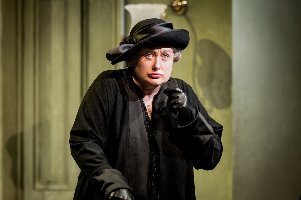 Orla Boylan as Lady Billows