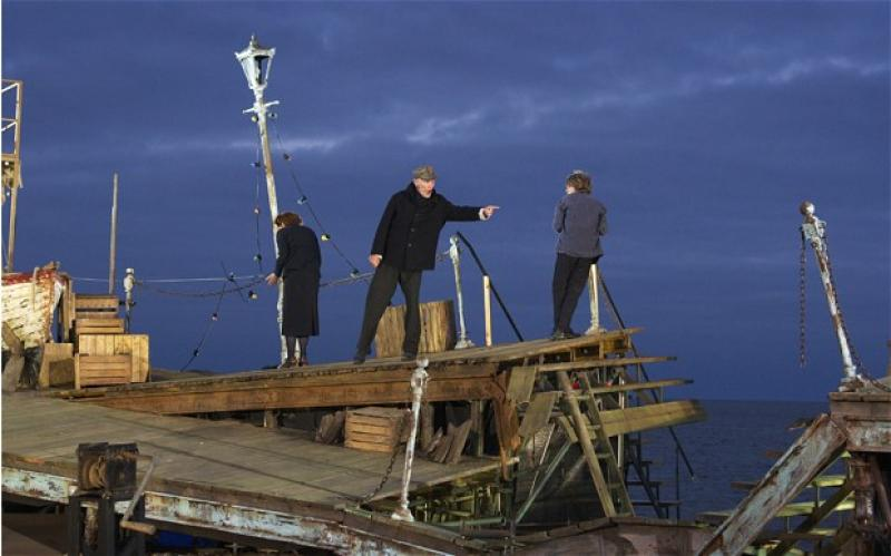 Peter Grimes at Aldeburgh