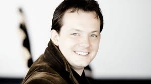 Andris Nelsons by Marco Borggreve