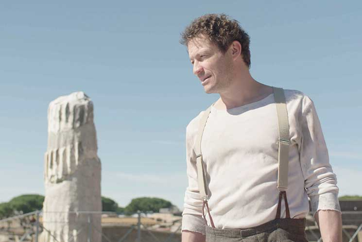 Dominic West as Iago