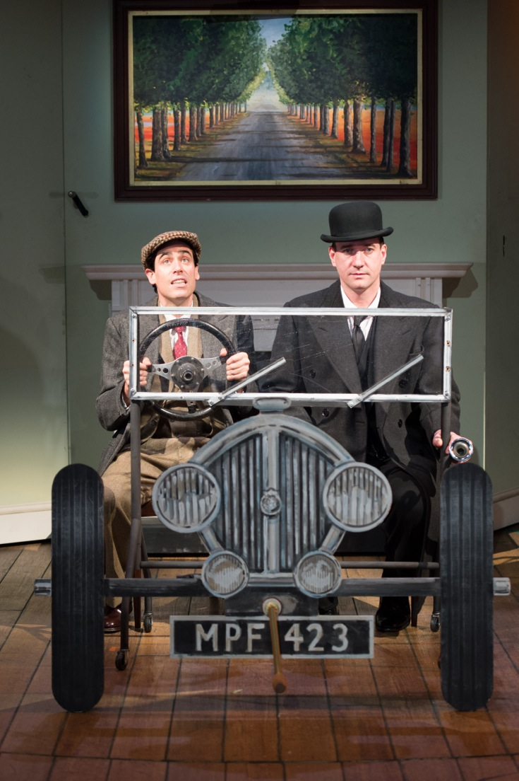 Jeeves And Wooster Perfect Nonsense Duke Of York S