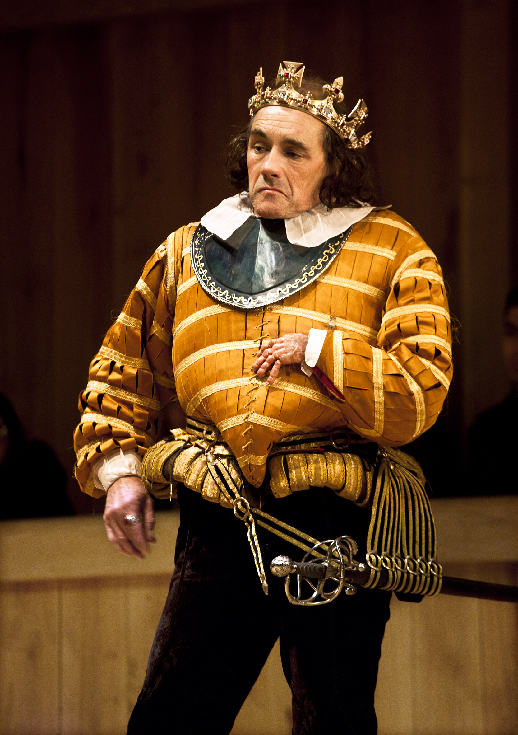 what richard iii did was wrong What did richard iii do bad  william shakespeare's character richard iii in the play of the same name did not  he was a good king however the mis-reports and shakespeare's story are wrong .