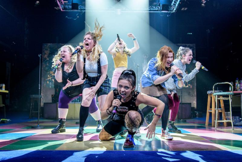 Our Ladies of Perpetual Succour, Duke of York's Theatre