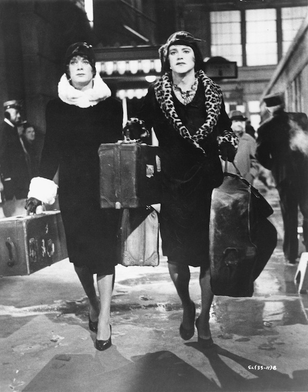 Tony Curtis and Jack Lemmon Some Like It Hot