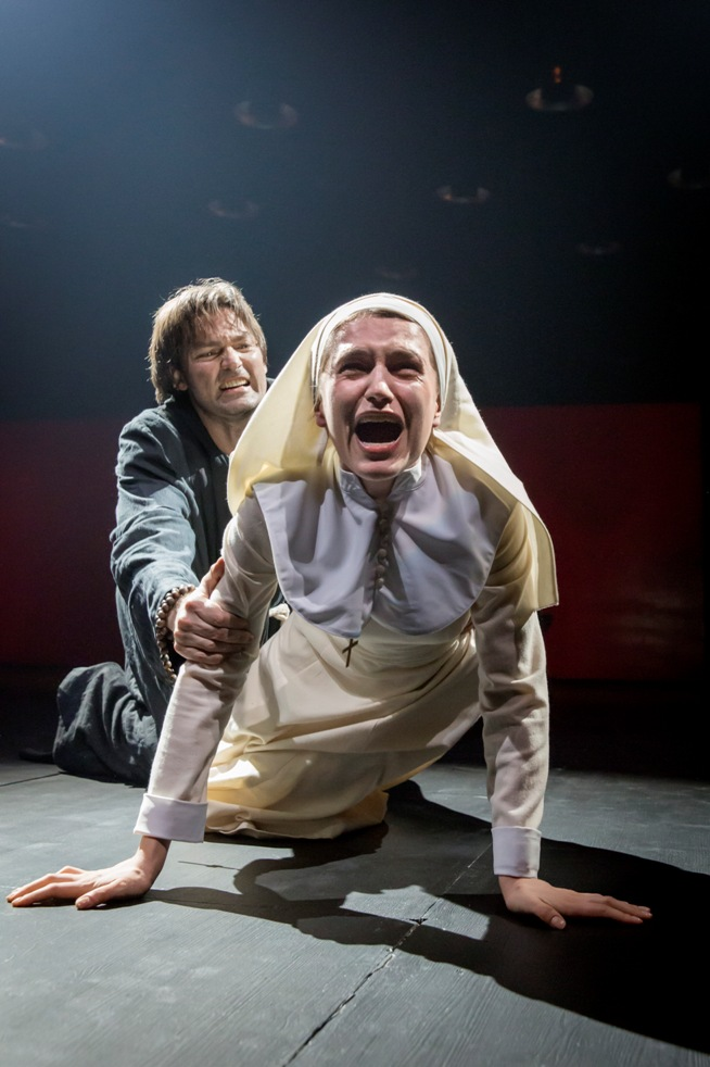 Cheek by Jowl/Pushkin Theatre Measure for Measure