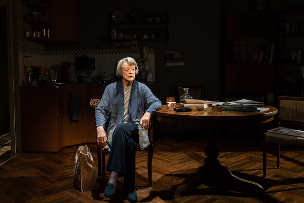 A German Life, Bridge Theatre