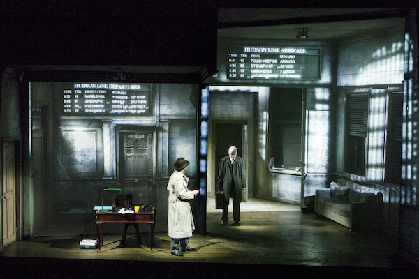 City of Glass, Lyric Hammersmith