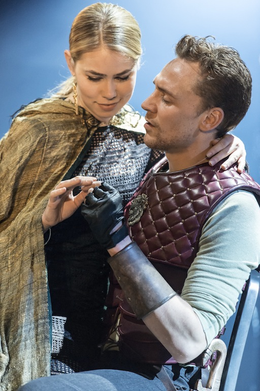 coriolanus a tragic hero that stands Coriolanus this course is part of the shakespeare summer programme to apply for this course, please enrol on the programme above.