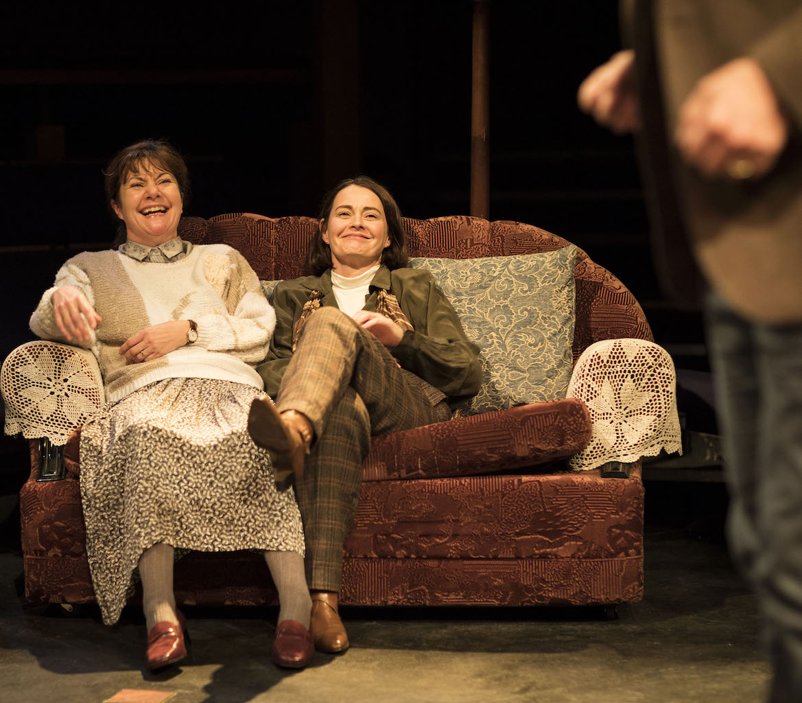 Connie Walker, Sarah Belcher, The March on Russia, Orange Tree Theatre