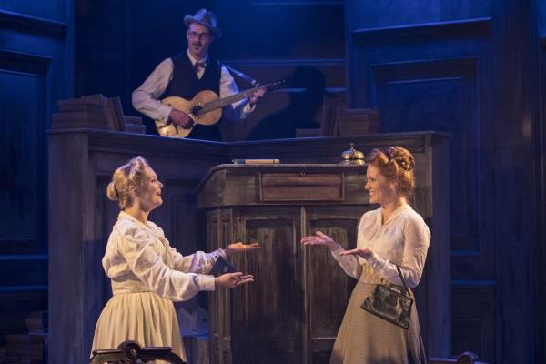 Tom Stoppard's Travesties directed by Patrick Marber