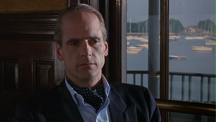 Jeremy Irons, Reversal of Fortune