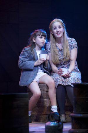 Matilda Broadway Miss Honey