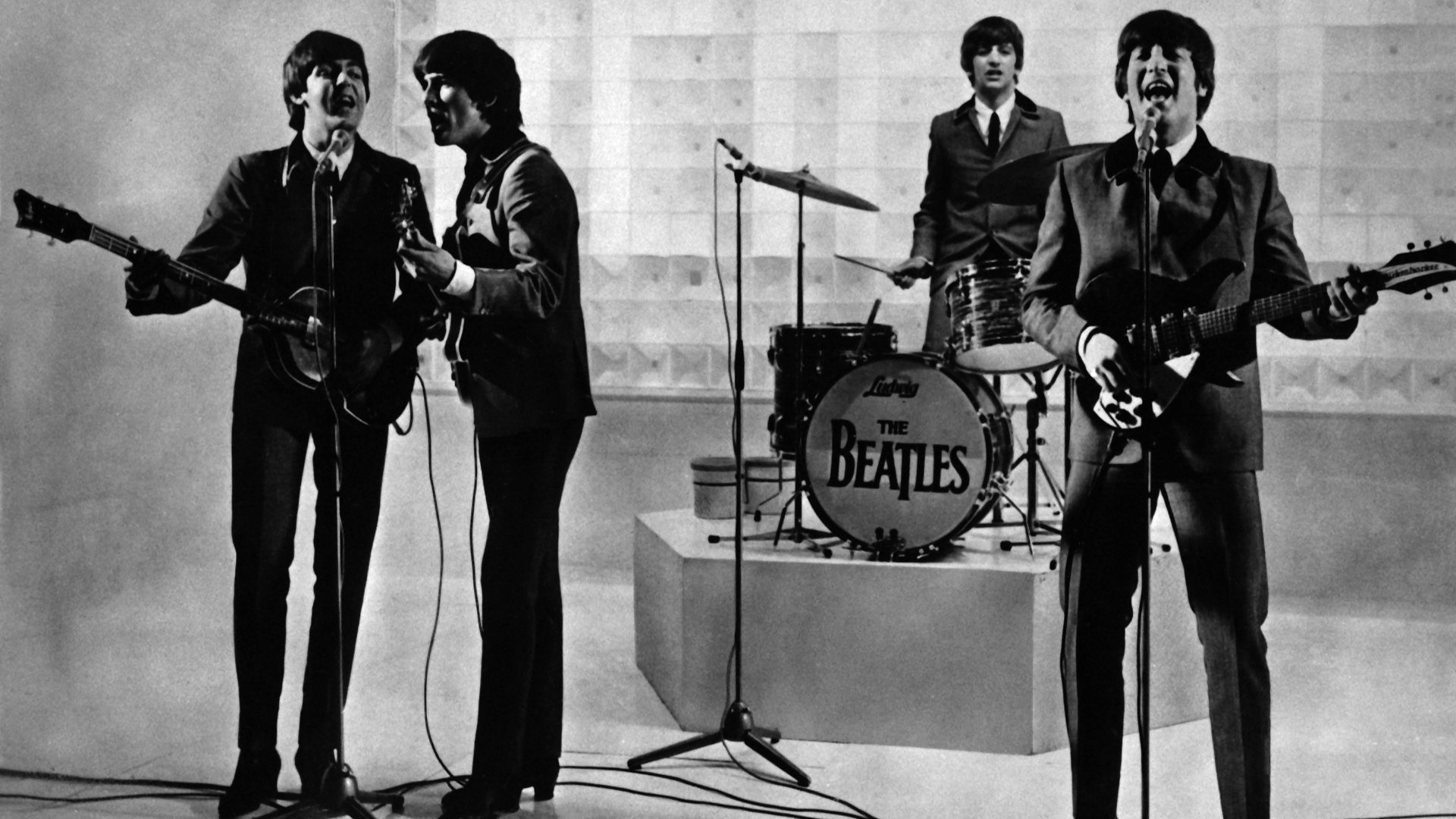 The Beatles, BBC Four
