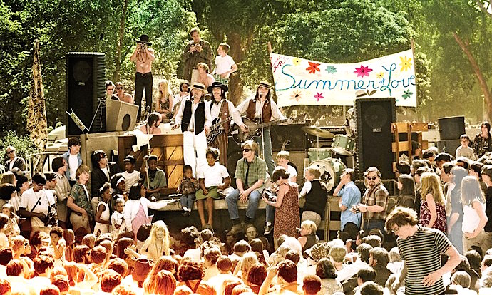 Summer of Love: How Hippies Changed the World