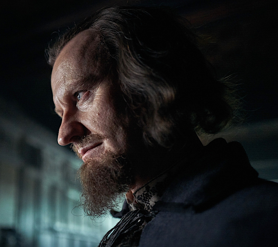 Mark Gatiss in Gunpowder