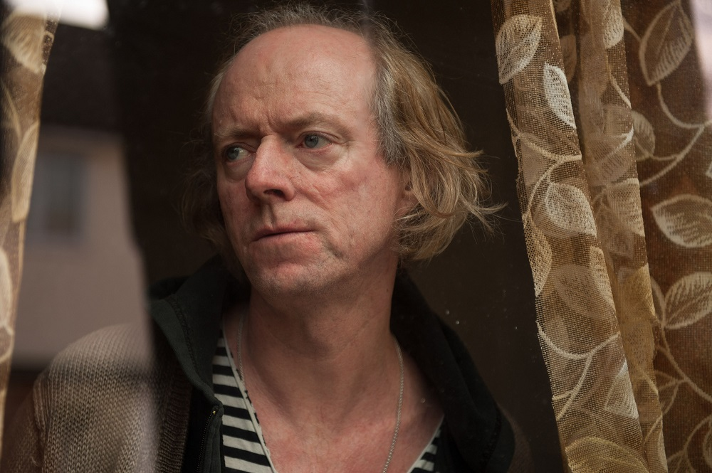 Ned Dennehy in Broken