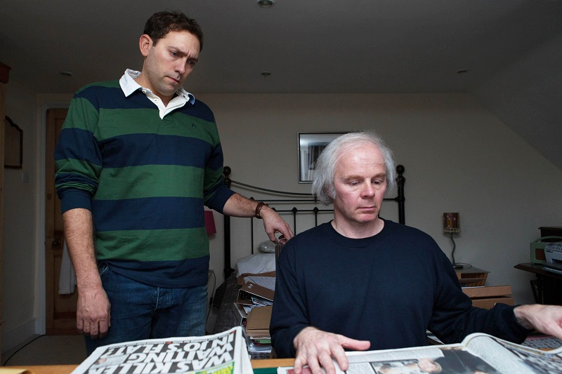 The Lost Honour of Christopher Jefferies, ITV | The Arts Desk