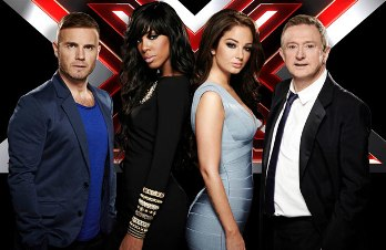 new-x-factor-lineup-gary-barlow-kelly-rowland-tulisa-and-louis-walsh-pic-itv-54916844