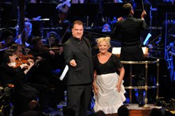 left_to_right_Bryn_Terfel_and_Maria_Friedman_-_BBC_Proms_2010_CR_Chris_Christodoulou