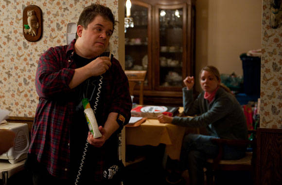Patton Oswalt in Young Adult
