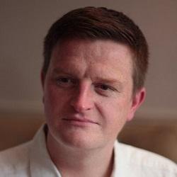 Gavin Dixon's picture