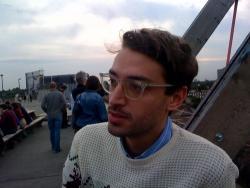 Igor Toronyi-Lalic's picture