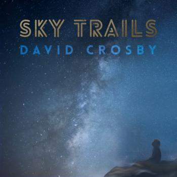 Image result for DAVID CROSBY SKY TRAILS NORMAN