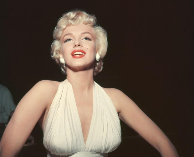 Intimate Exposure Marilyn Monroe 50 Years On The Arts Desk