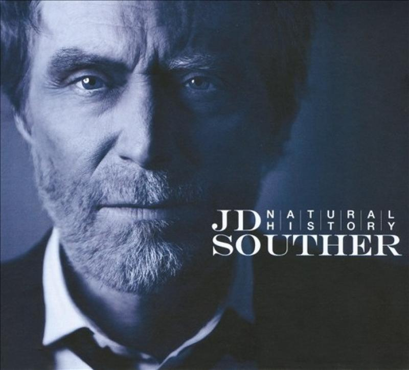 Jd Souther Natural History Songs