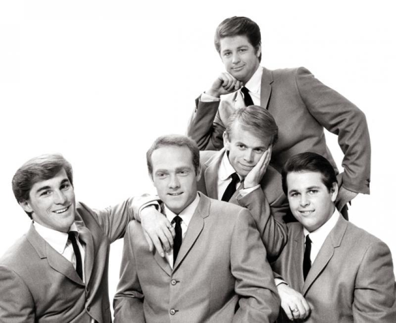 Reissue CDs Weekly The Beach Boys