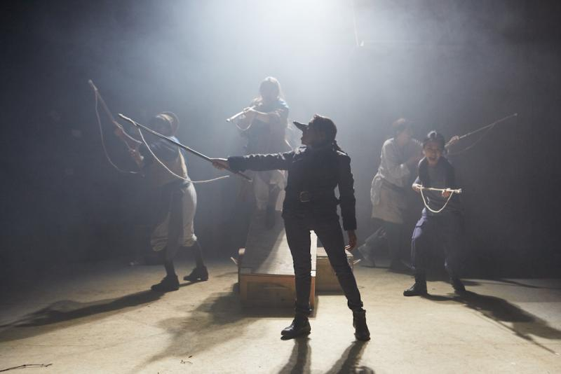 a review of writing styles in cyrano de bergerac a play by edmond rostand Edmond rostand: edmond rostand rostand's name is indissolubly linked with that of his most popular and enduring play, cyrano de bergerac our editors will.