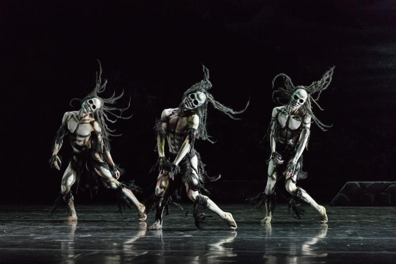 Essay on ghost dance