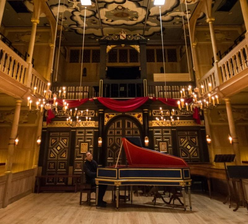 Unusual Pinnocks Passions Handels Garden Sam Wanamaker Playhouse  The  With Exciting Pinnocks Passions Handels Garden Sam Wanamaker Playhouse  The Arts Desk With Cool Front Garden Design With Parking Also Large Garden Design Ideas In Addition Birmingham Botanical Garden And Gardeners Kitchen As Well As Garden Relaxing Chairs Additionally Small Modern Garden From Theartsdeskcom With   Exciting Pinnocks Passions Handels Garden Sam Wanamaker Playhouse  The  With Cool Pinnocks Passions Handels Garden Sam Wanamaker Playhouse  The Arts Desk And Unusual Front Garden Design With Parking Also Large Garden Design Ideas In Addition Birmingham Botanical Garden From Theartsdeskcom