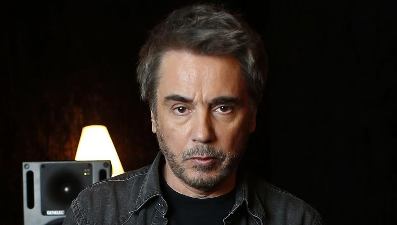 Image result for Jean-Michel Jarre