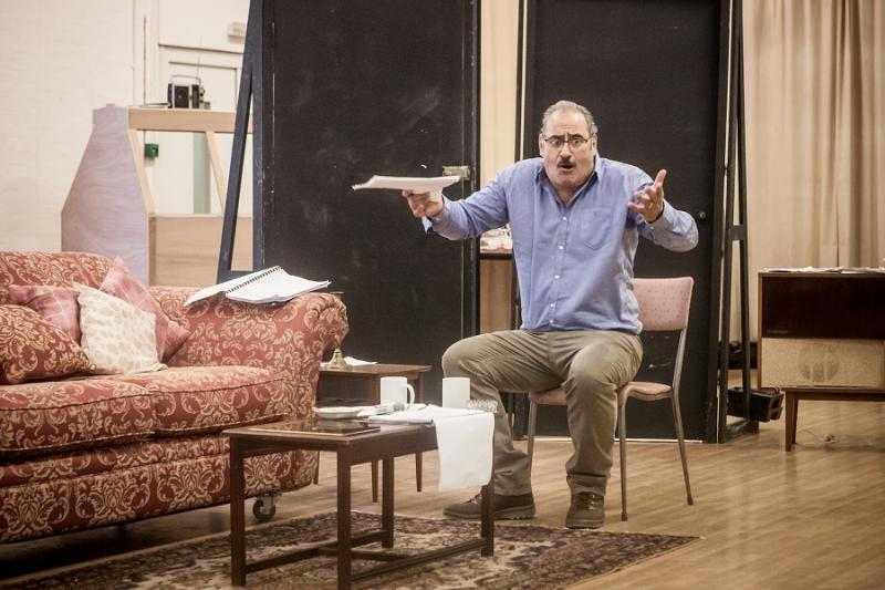 east is east by ayub khan-din essay Originally written by british-pakistani actor and playwright ayub khan-din, 'east  is east – a musical adaptation' has been adapted for the stage.